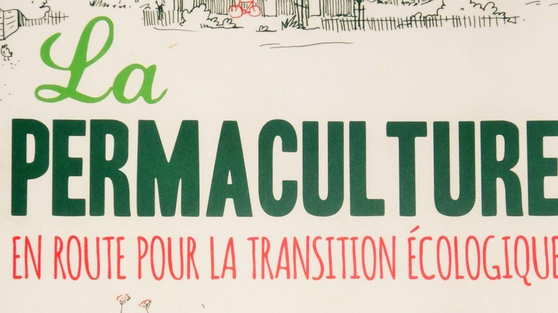 Mon livre fétiche en permaculture