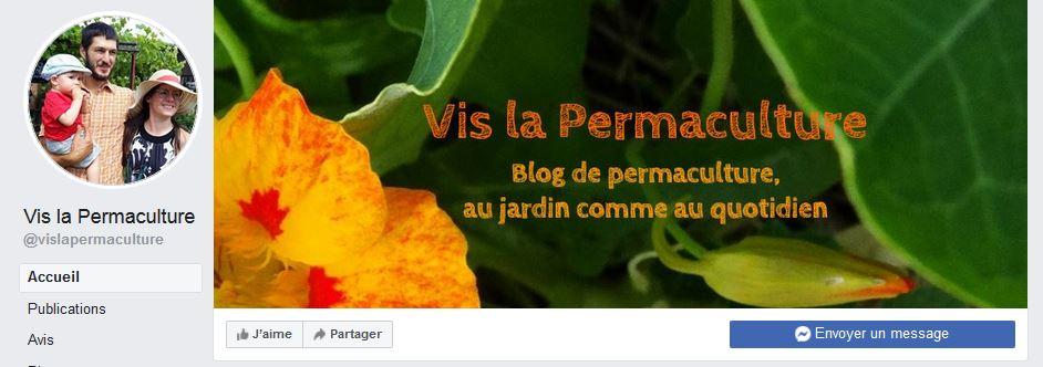 Suivez-nous plus facilement grâce à Facebook